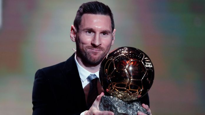 Lionel Messi is the bookmakers' favourite to win a seventh Ballon d'Or after lifting the Copa America with Argentina