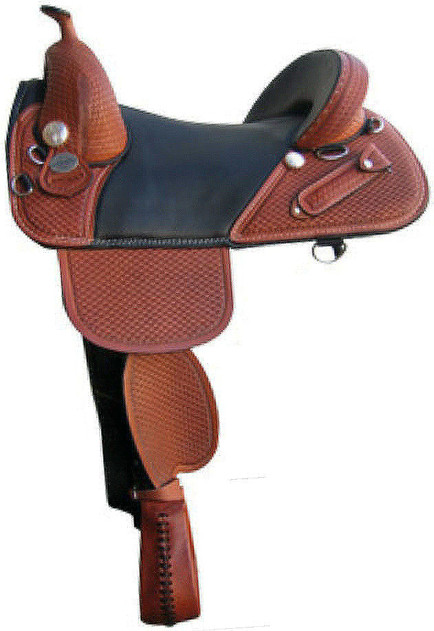 WRANGLER TRAIL SADDLE