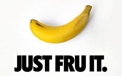 Just Frui it.