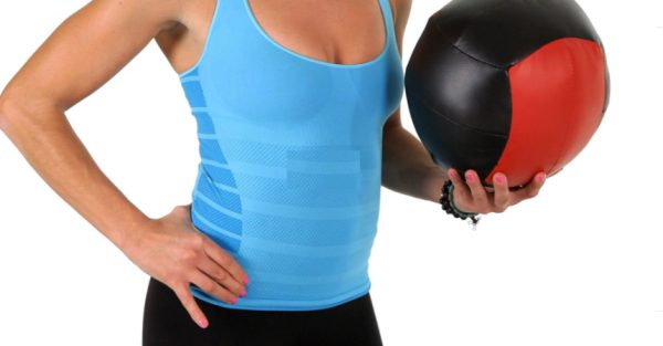 4 Fastest Ways to a Flat Stomach
