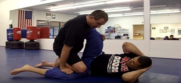 How to do Ankle Lock Basics in Brazilian Jiu Jitsu