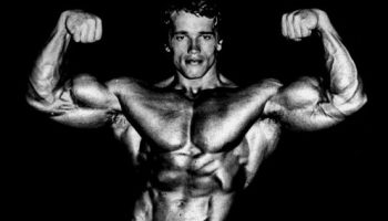 How to train for mass with arnold schwarzenegger sports and arnold schwarzeneggers blueprint training program malvernweather Image collections