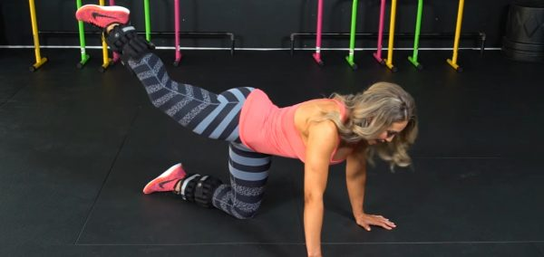 How to build your bum faster