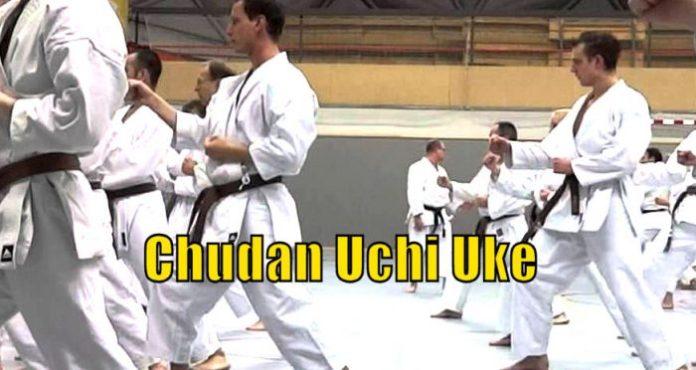 Chudan Uchi Uke