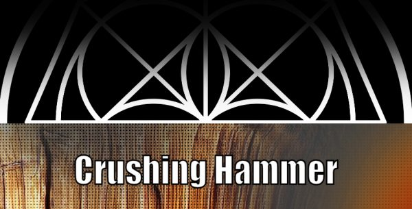 How to do Crushing Hammer Self Defense Technique