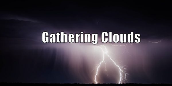 How to do Gathering Clouds Self Defense Technique