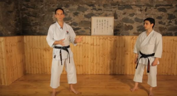 How to Do Advanced Blocks in Karate