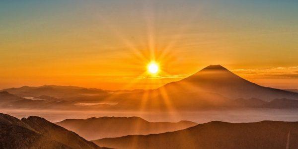 How to Do a Basic Sun Salutation