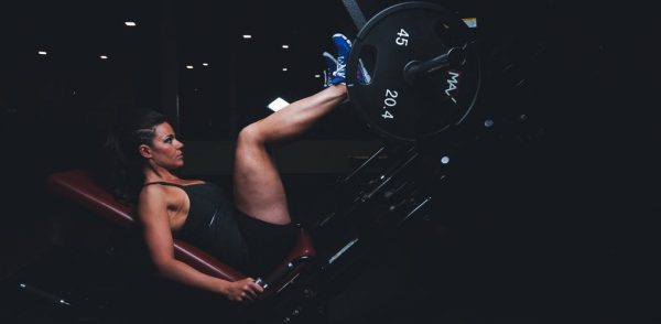 How to Do a Leg Press