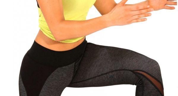 How to Do a Split Squat