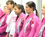 Women Jiu Jitsu and Self-Defense at Gracie Barra