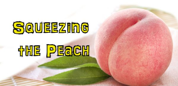 How to do Squeezing the Peach Self Defense Technique