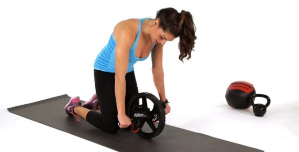 How to do the Top 5 Ab Exercises