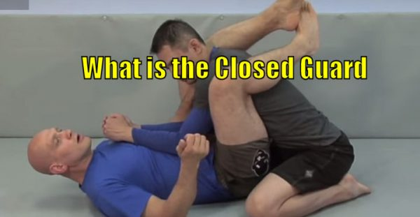 What is the Closed Guard