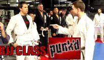 A great Jiu-Jitsu prank