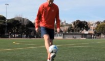 How to Juggle in Soccer