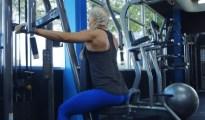 Shoulder Sculpting Workout