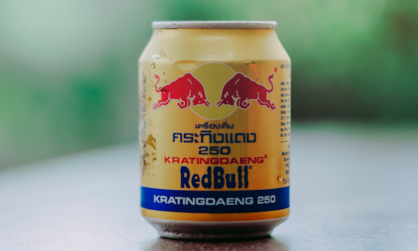 Energy drink picture