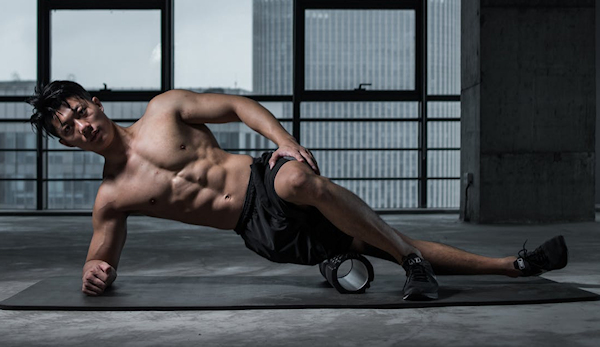 Learn the most powerful workouts with jiu jitsu