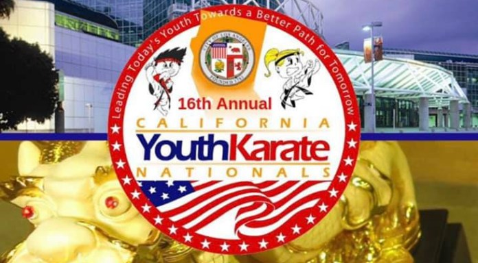 California Youth Karate Nationals