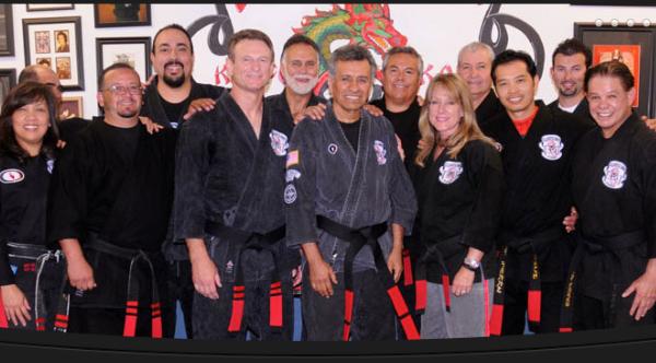 Flores Bros. Kenpo Karate
