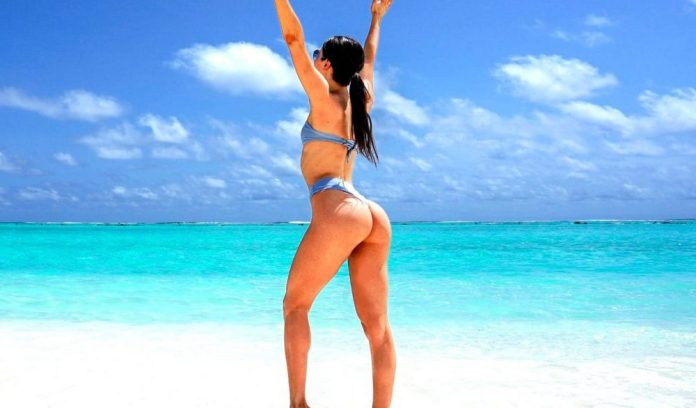 How to get a Rounder Glutes