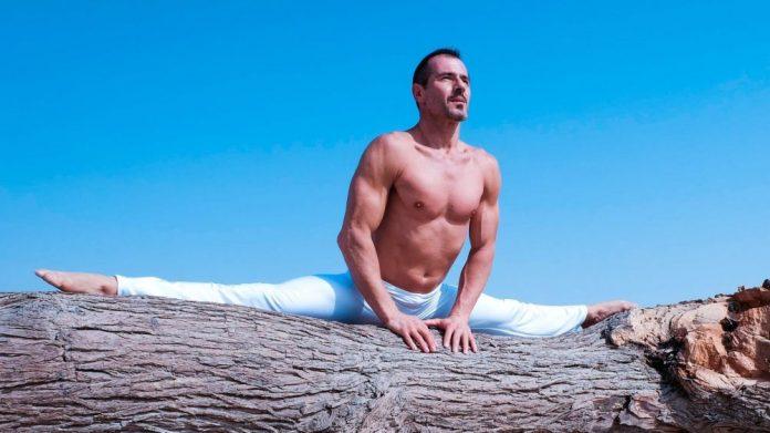 Master the Splits in Martial Arts