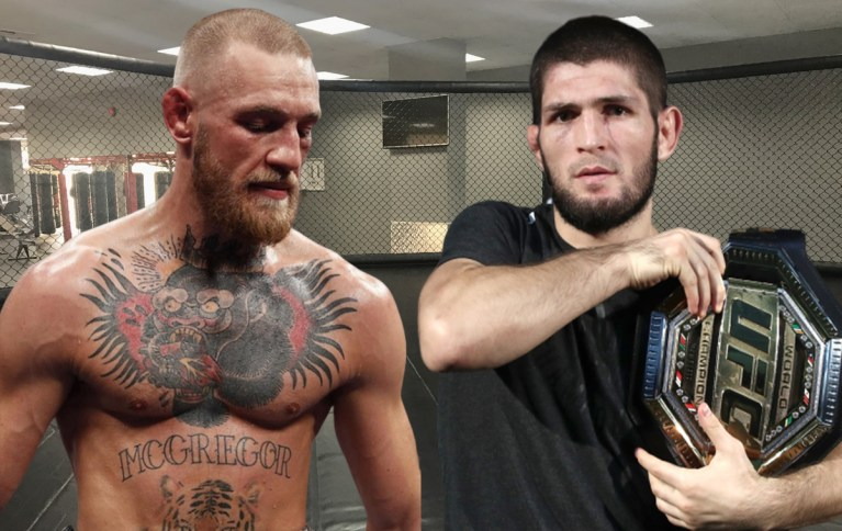 """Conor – about the defeat from Habib: """"I was not ready for battle. But I will not repeat the same mistakes next time. """""""