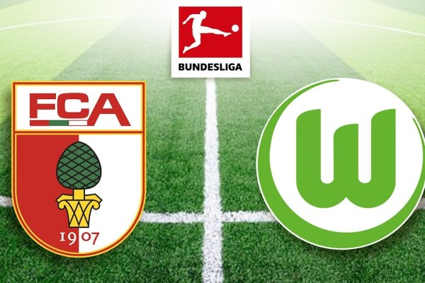 Augsburg - Wolfsburg 05.16.2020 video review of the match