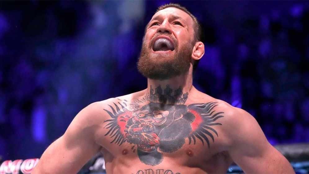 UFC head guarantees Conor McGregor lightweight title fight