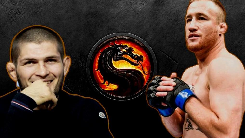 Why Justin Gaethje should win Khabib Nurmagomedov in UFC. 3 main reasons. should win Khabib Nurmagomedov in UFC. 3 main reasons.
