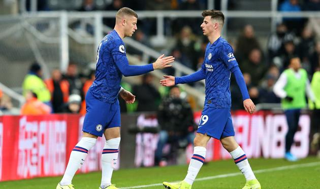 English Premier League refused five substitutions