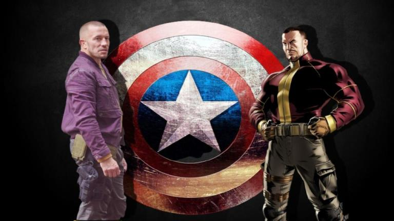 Georges St-Pierre will repeat Marvel's role in Disney +'s the Falcon and the Winter Soldier