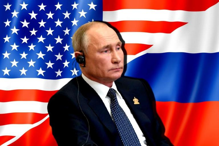 Putin said it was impossible to spoil the already tainted relations with the United States