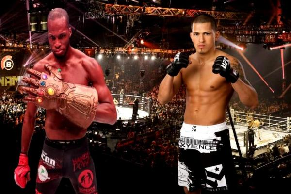 Bellator's director is ready to talk to Anthony Pettis about the fight against Michael Page.