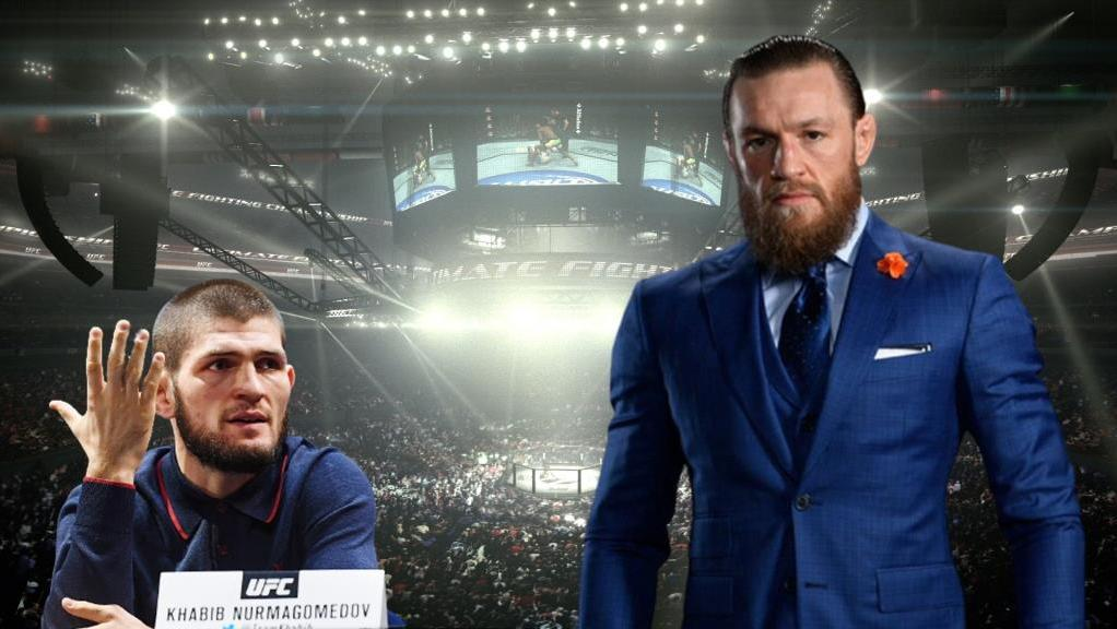 Conor McGregor reacted to the statement of Khabib Nurmagomedov