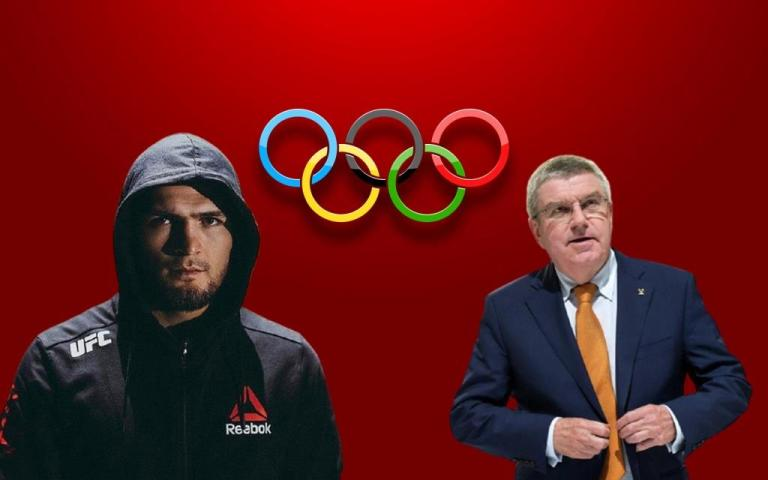 Khabib Nurmagomedov plans to achieve the inclusion of MMA in the program of the Olympic Games