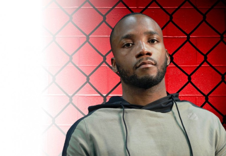 Leon Edwards made a statement after the cancellation of the fight with Khamzat Chimaev