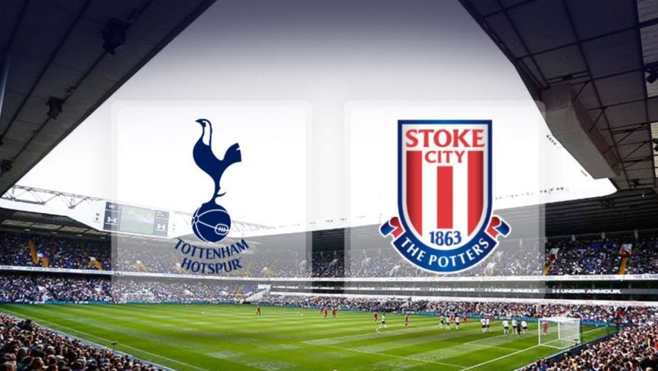 Stoke City vs Tottenham
