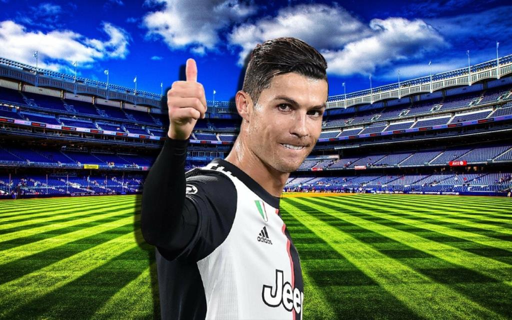 Cristiano Ronaldo became the absolute record holder for goals in official matches