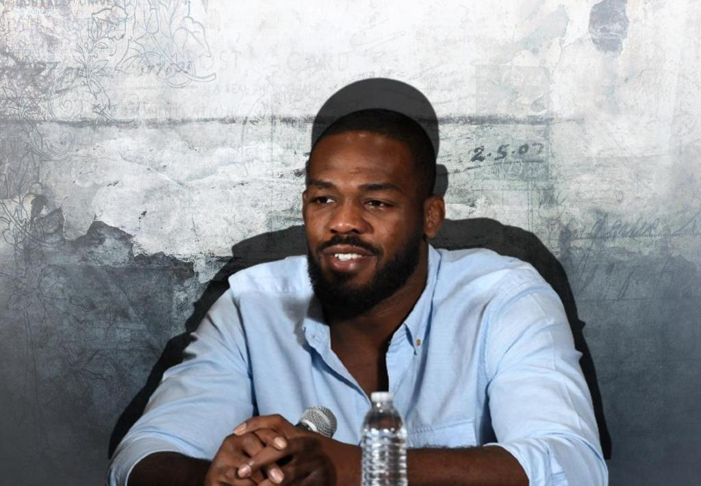Jon Jones explains why he won't have heavyweight stamina issues