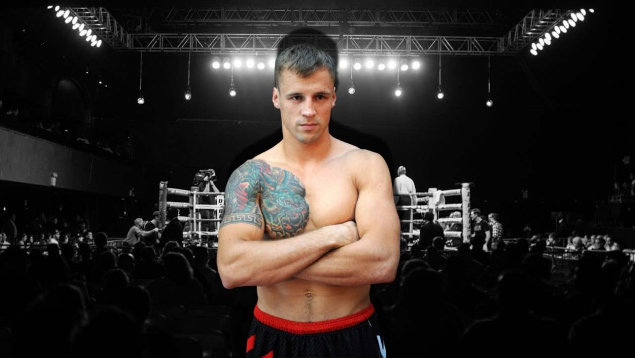 Mairis Briedis announced the timing of the next fight