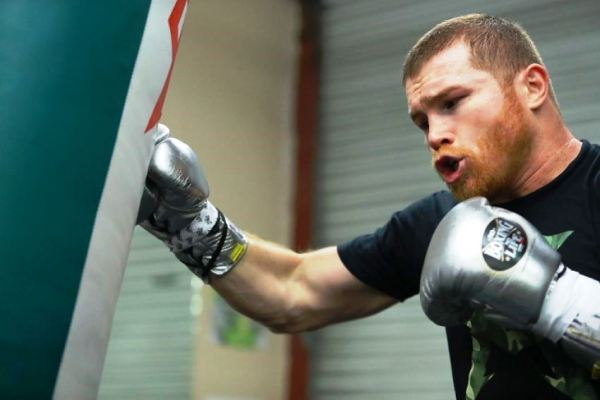 Boxing news. Saul Alvarez wants to have four fights in 2021