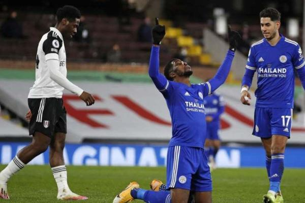 Fulham vs Leicester City Highlights 03 february 2021