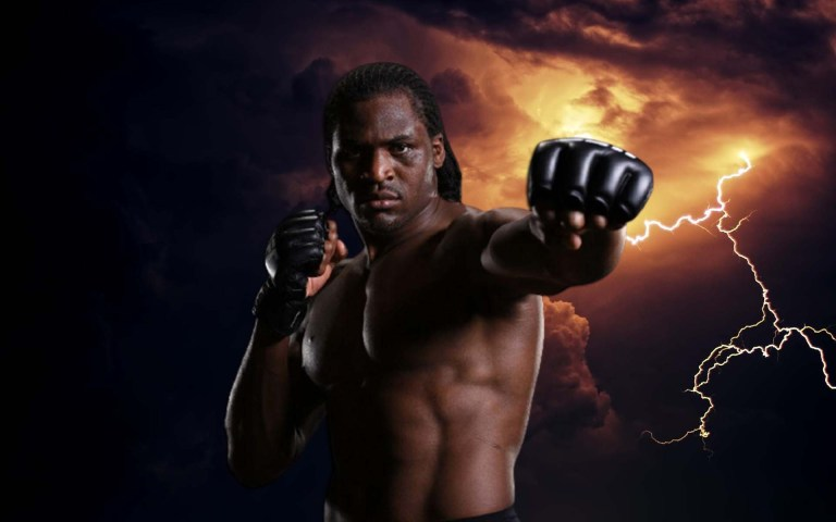 5 times when it got scary for Francis Ngannou's rivals [+ video].