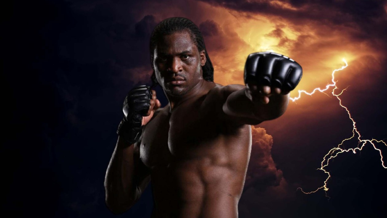 5 times when it got scary for Francis Ngannou's rivals [+ video]