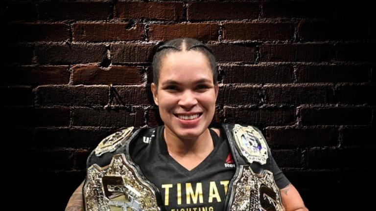 Amanda Nunes speaks out about possible closure of the UFC women's featherweight title