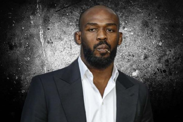 Jon Jones' talks with the UFC for a heavyweight title fight are at an impasse.