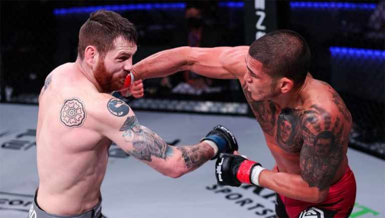 Anthony Pettis sensationally lost his debut fight in the PFL. Tournament review.