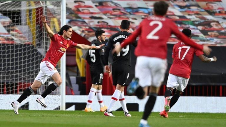 Manchester United vs Granada Highlights & Full Match 15 April 2021